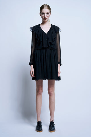 Karen Walker Jolene Dress