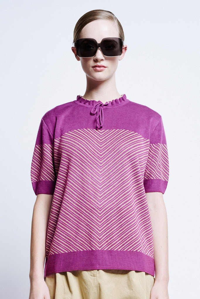 Karen Walker Miller Sweater