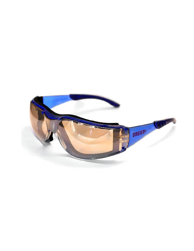 LENTES DE SEGURIDAD PRO FOAM IN-OUT, PROTECCION BIOLOGICA
