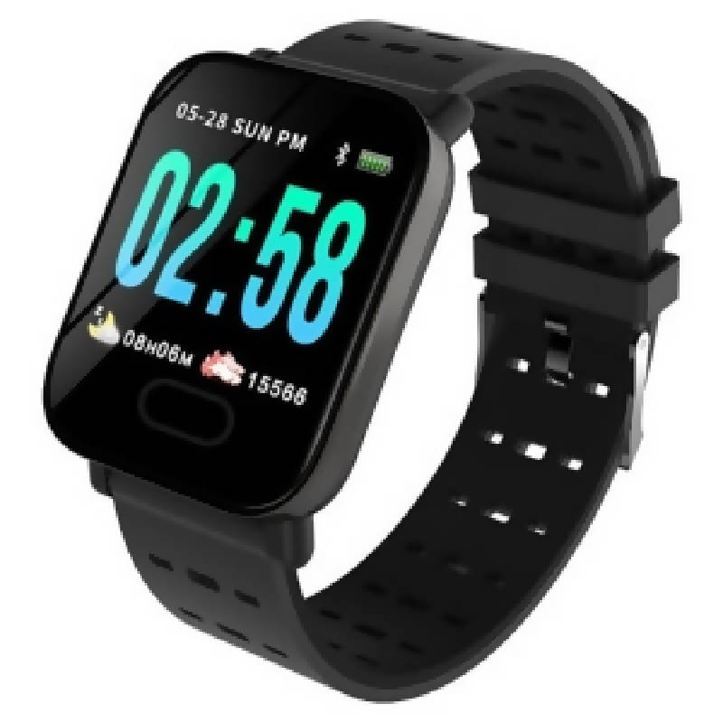 SMARTWATCH URBAN