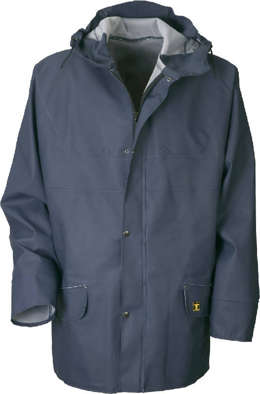 ISODER JACKET ISOLATECH MARINO