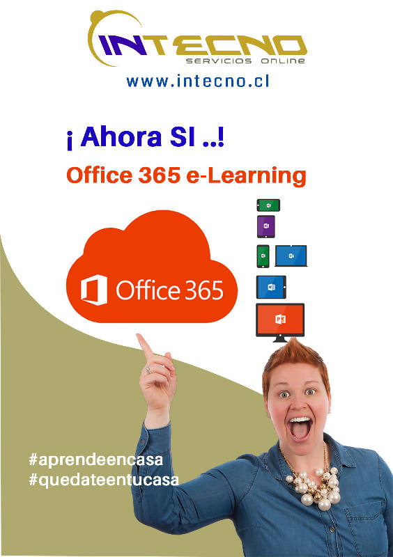 Curso Office 365 elearning