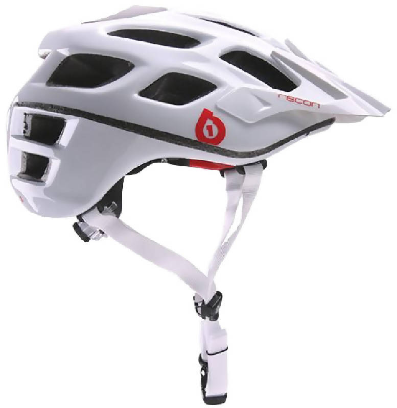 Casco Recon Blanco S/M
