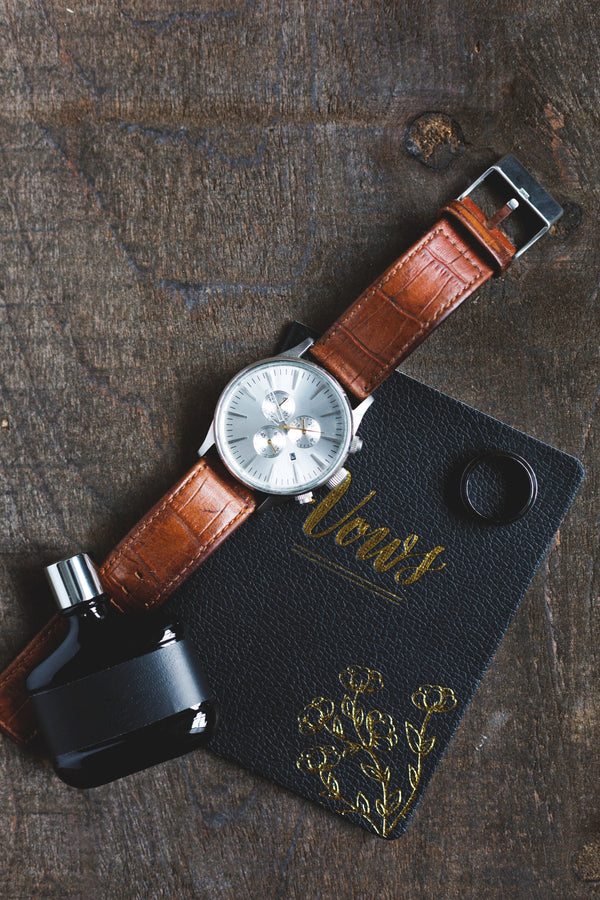 Custom Men's Watches