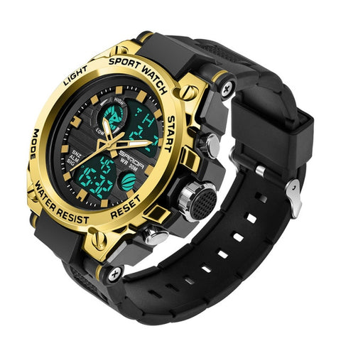 BrandedMale® K2 Pro-Sports Watch