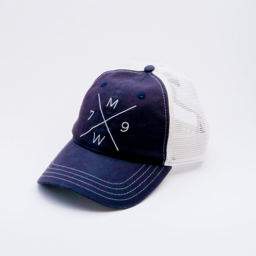 MW 79 Cross Hat