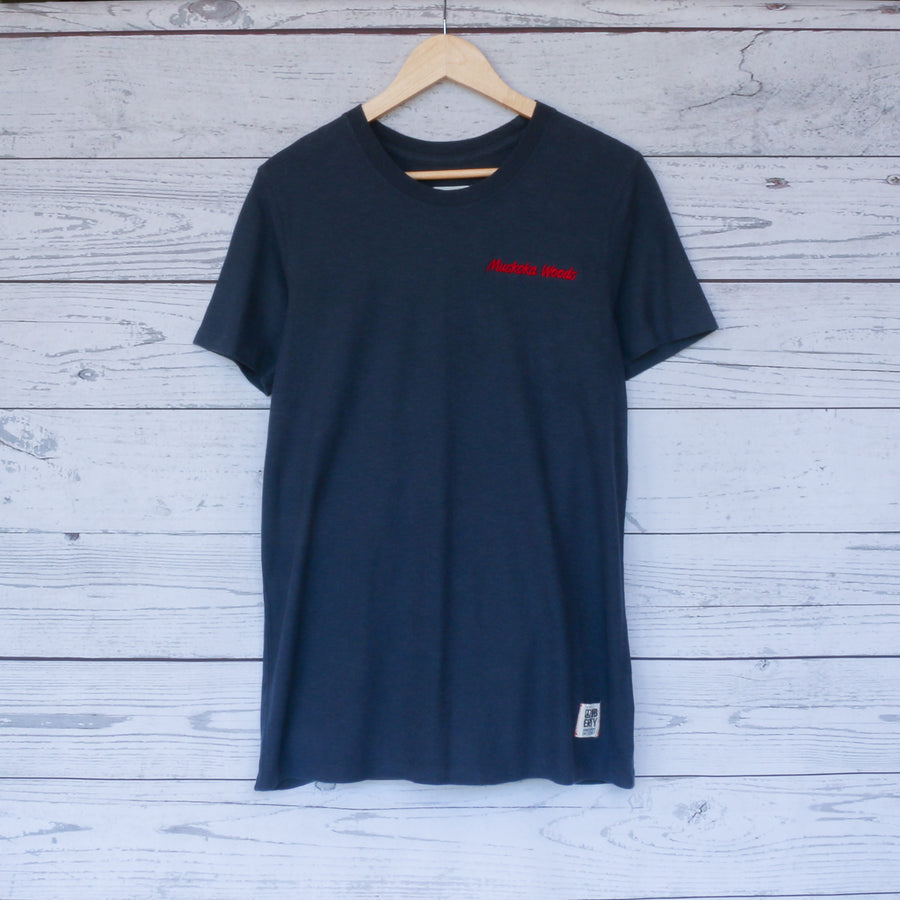 Hemp Short Sleeve T-Shirt