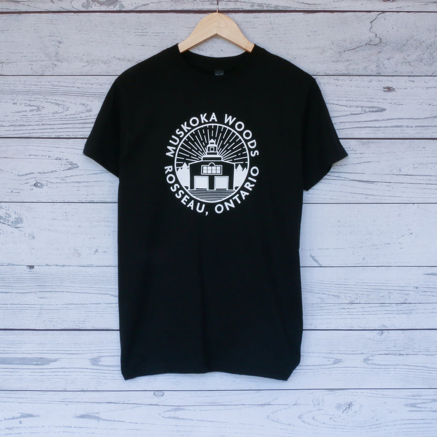 Youth Boathouse T-Shirt