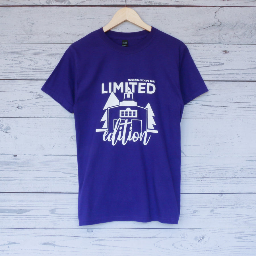 Youth Limited Edition T-Shirts