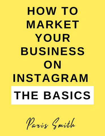 How to Market Your Business on IG The Basics
