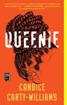 Queenie- Author Candice Carty-Willams