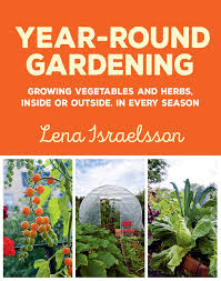 Year-Around Gardening-Lena Israelsson