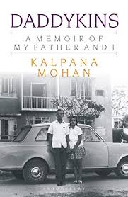 Daddykins: A Memoir of My Father and I-Kalpana Mohan