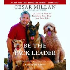 Be the Pack Leader- Cesar Millan with Melissa Jo Peltier
