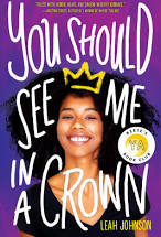 You Should See Me in A Crown-Author Leah Johnson