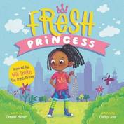 Fresh Princess: Inspired by Will Smith