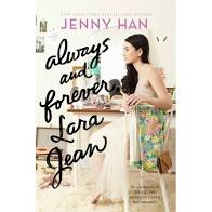 Always and Forever Laura Jean- Jenny Han