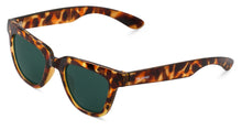 Load image into Gallery viewer, CHEETAH TORTOISE LETRAS W/ CLASSICAL LENSES Mr Boho