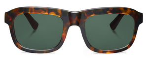CHEETAH TORTOISE ASTORIA WITH CLASSICAL LENSES Mr Boho