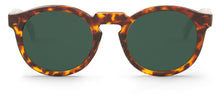 Load image into Gallery viewer, CHEETAH TORTOISE JORDAAN WITH CLASSICAL LENSES Mr Boho