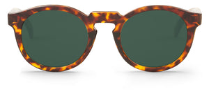 CHEETAH TORTOISE JORDAAN WITH CLASSICAL LENSES Mr Boho
