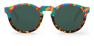 CONFETTI JORDAAN WITH CLASSICAL LENSES Mr Boho