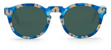 Load image into Gallery viewer, BLUE ANIMALIA JORDAAN W/ CLASSICAL LENSES Mr Boho