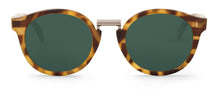 Load image into Gallery viewer, HC TORTOISE FITZROY WITH CLASSICAL LENSES Mr Boho