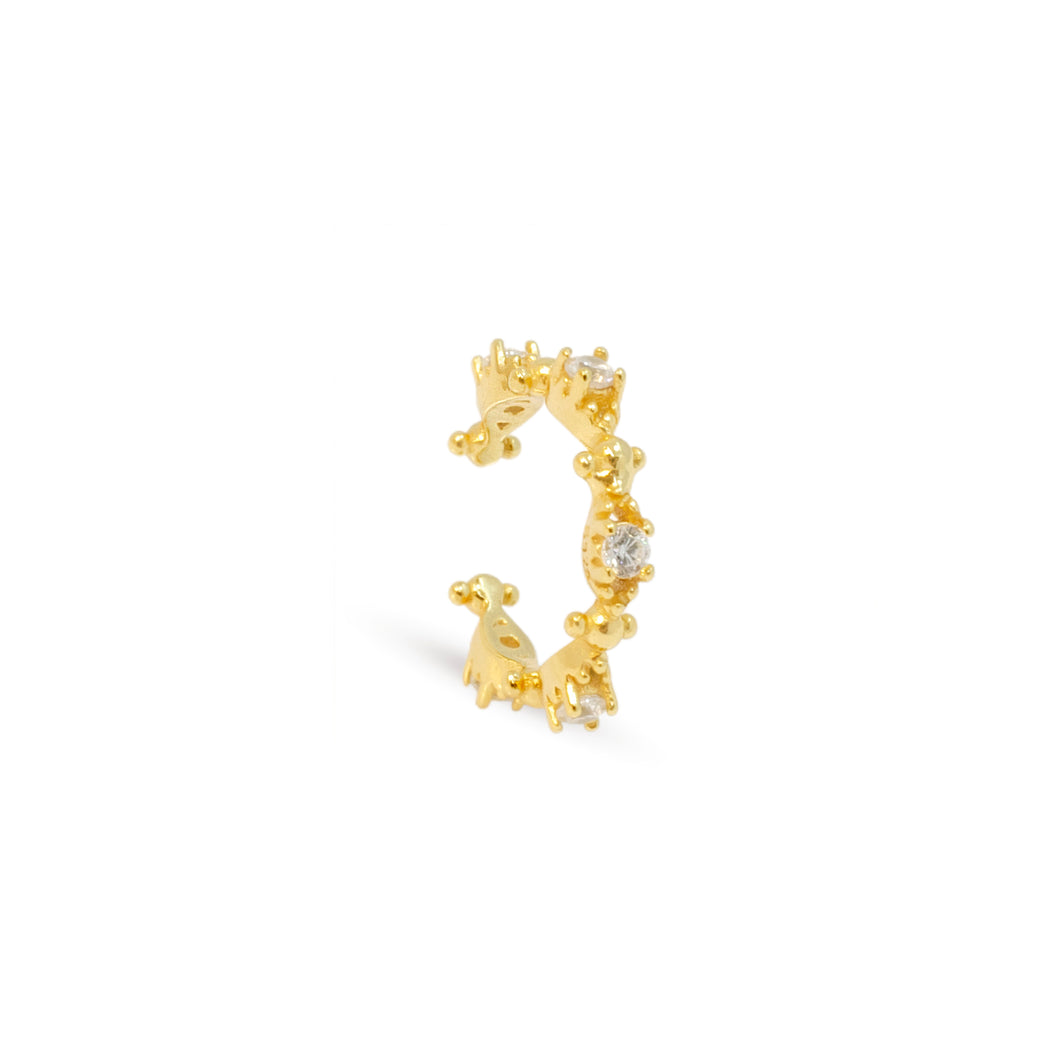 yulin ear cuff earring