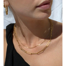 Load image into Gallery viewer, limena chain necklace