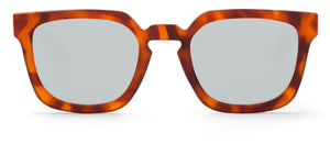 LEO TORTOISE SALESAS WITH SILVER LENSES Mr Boho