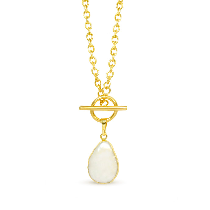 forli pendant necklace