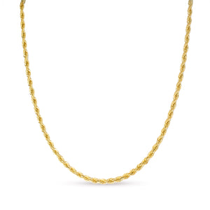 siro chain necklace 2mm