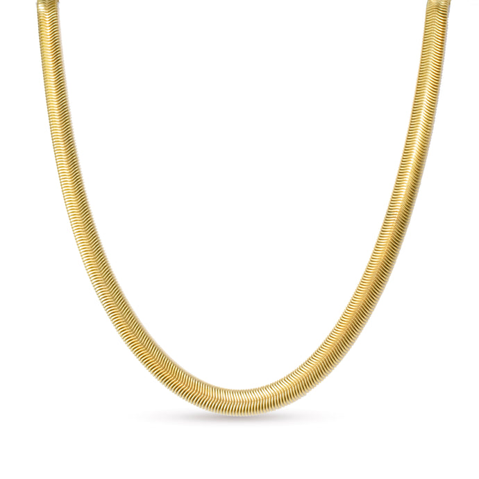 tursi chain necklace