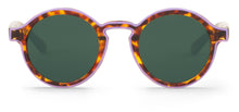 Load image into Gallery viewer, CONTOUR LILAC/CHEETAH TORTOISE DALSTON WITH CLASSICAL LENSES Mr Boho