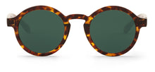 Load image into Gallery viewer, CHEETAH TORTOISE DALSTON WITH CLASSICAL LENSES Mr Boho