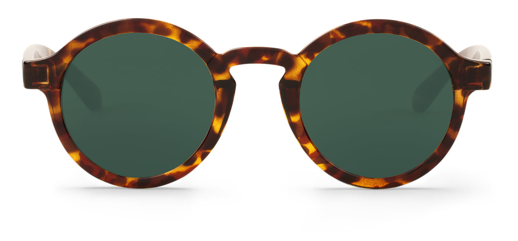 CHEETAH TORTOISE DALSTON WITH CLASSICAL LENSES Mr Boho