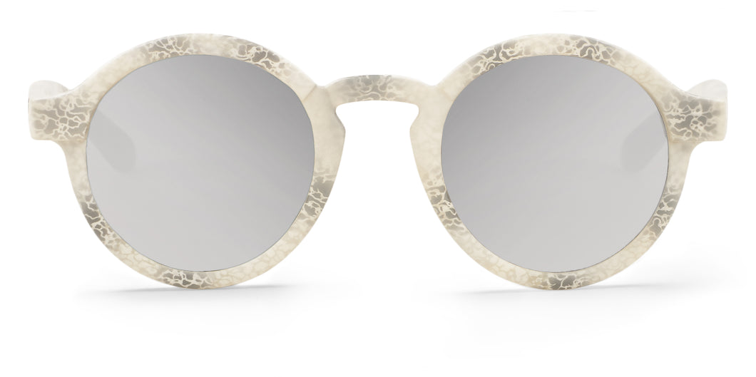 CONCRETE DALSTON WITH SILVER LENSES Mr Boho