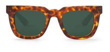 Load image into Gallery viewer, CHEETAH TORTOISE MELROSE WITH CLASSIC LENSES Mr Boho