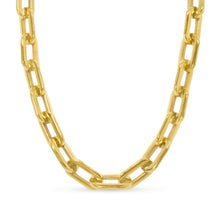 Load image into Gallery viewer, amorini chain necklace