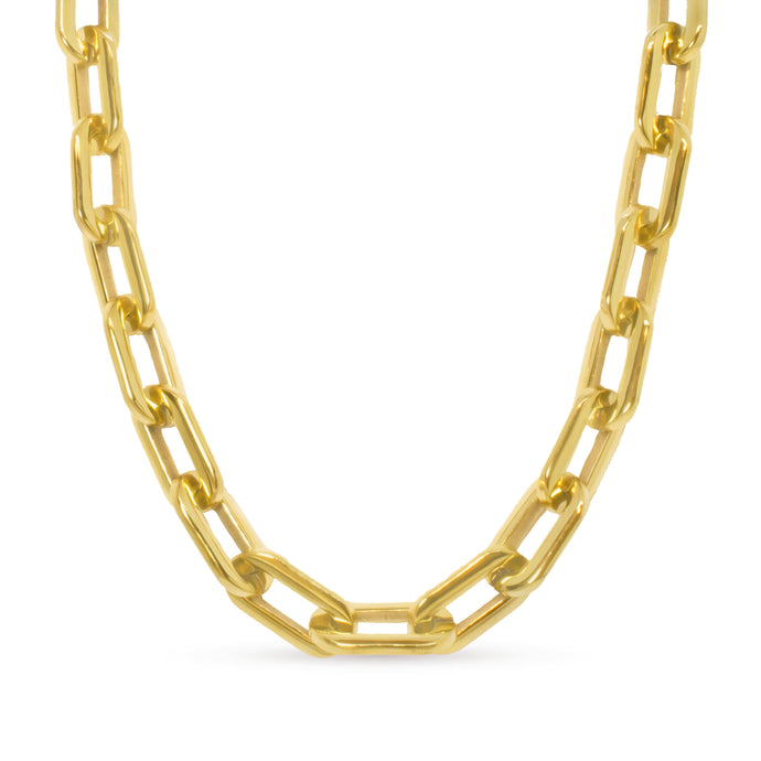 amorini chain necklace