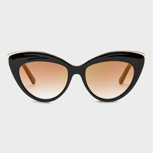 BEAUTIFUL STRANGER BLACK Le Specs