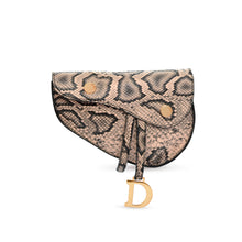Load image into Gallery viewer, animal print belt bag