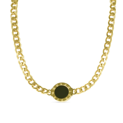 vicenza chain necklace