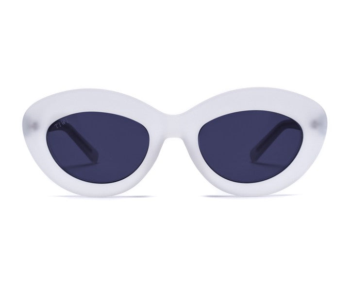 TIWI CANNET RUBBER ICE WITH BLUE LENSES