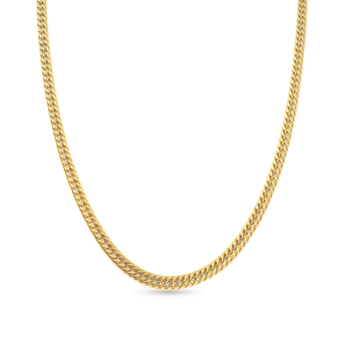 Pola chain necklace