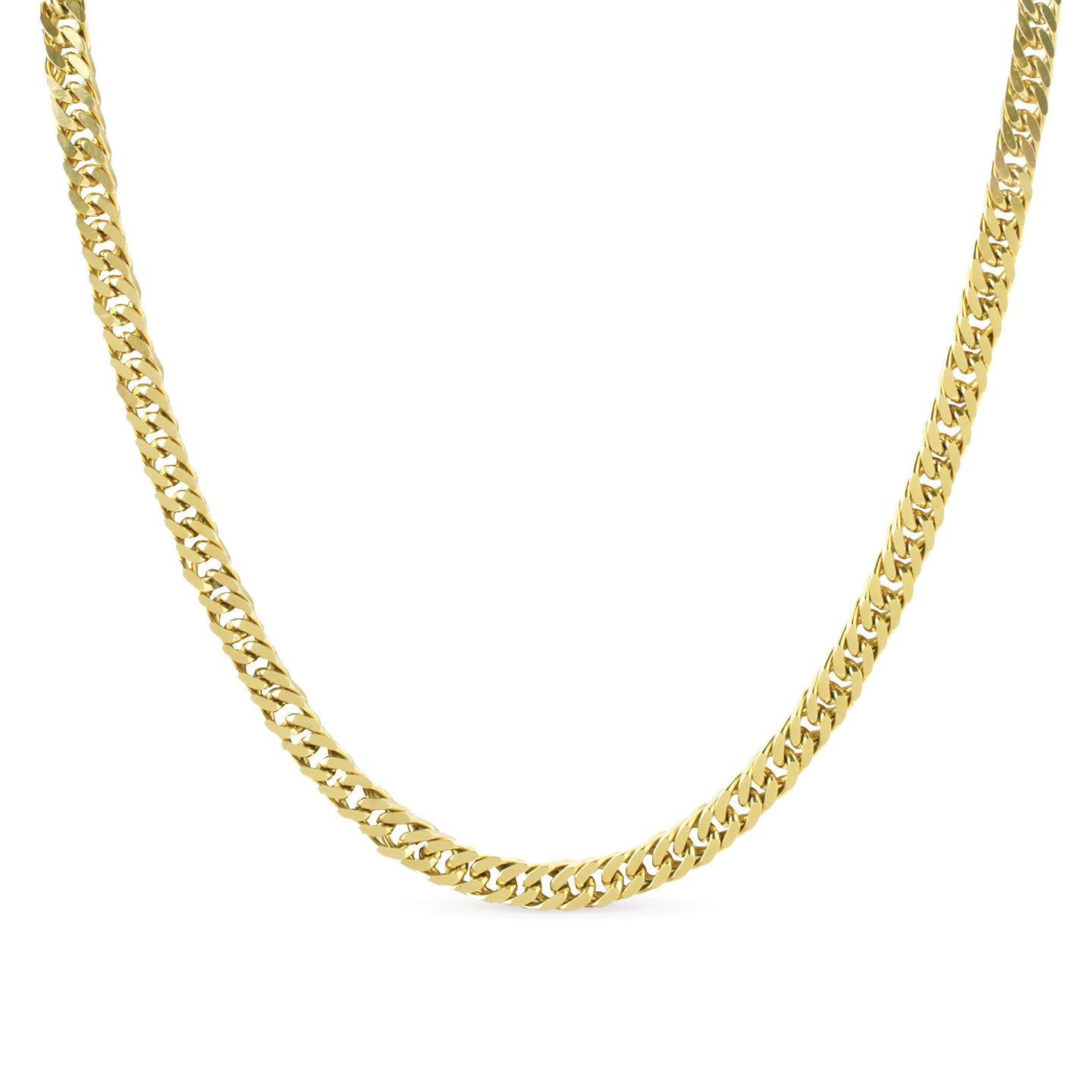 sola chain necklace