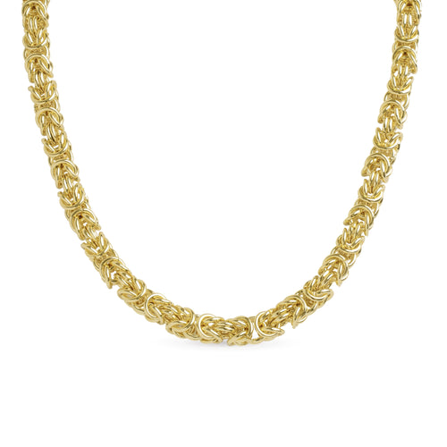 imperia chain necklace