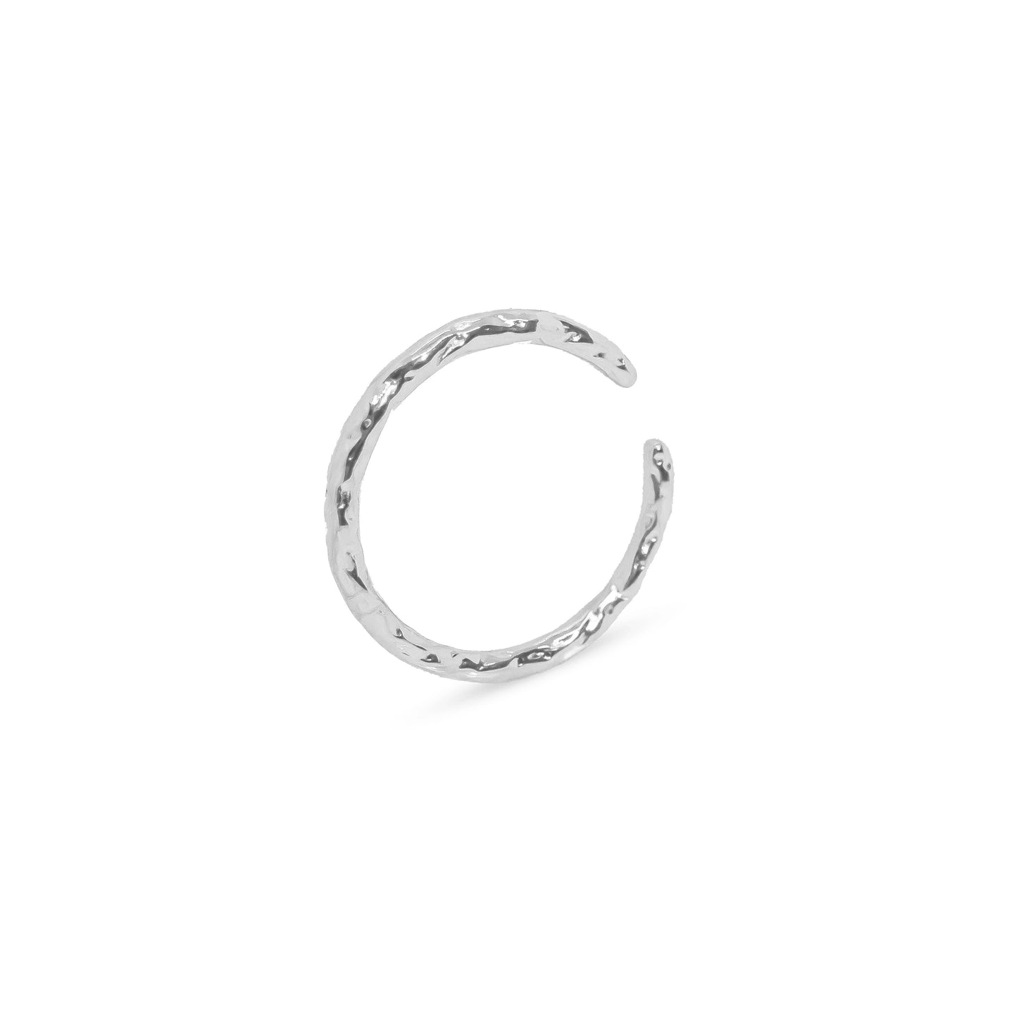 chelm silver ring