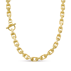 chiese chain necklace